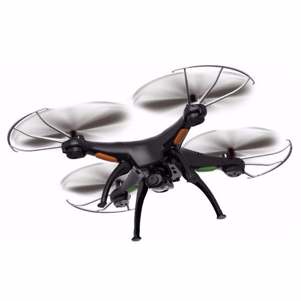 DRON SYMA X5SW kamera WIFI PODGLĄD - 2 BATERIE zdjęcie 2