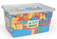 KLOCKI MIDDLE BLOCKS 240 szt. WADER 80152 #A1