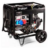 Agregat Prądotwórczy Diesel Proton 360° (6.8kW, 8.5kVA)