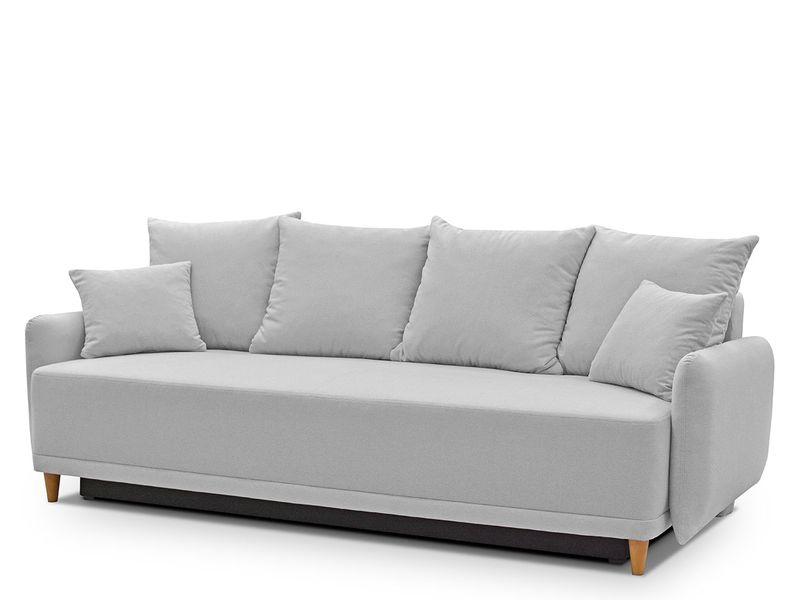 Rozkładana sofa Sui w stylu skandynawskim - od PRODUCENTA zdjęcie 6