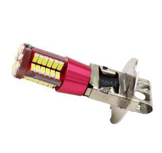 Żarówka LED H3 do jazdy dziennej CANBUS 56LED