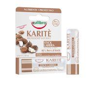 Equilibra Karite Nourishing Lip Balm Balsam Do Ust Z Masłem Shea 5.5Ml
