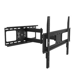 "Uchwyt ścienny do telewizora LCD/LED LogiLink VESA 600x400, 37-70"" max. 50 kg"