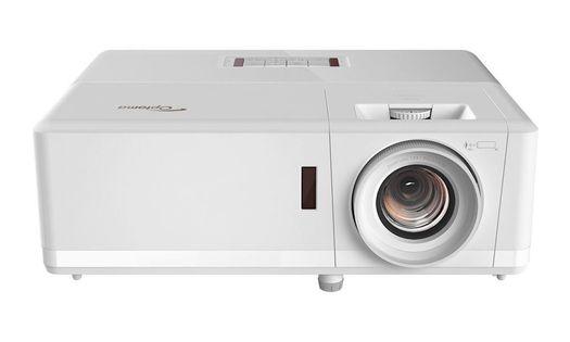 Projektor Dlp Optoma Zh406 1080P 4500 Ansi 300 000:1