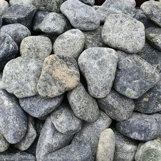 Kamień Miętowy Otoczak 40-60 mm 1000 KG