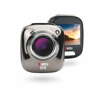 Kamera Sam Wideorejestrator Full HD DVR Xblitz Z9