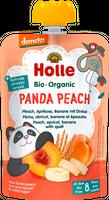 Bio Mus Brzoskwiniowa panda z orkiszem 8m+ Holle