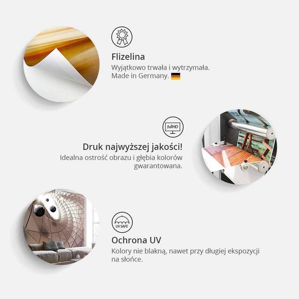 Fototapeta - Papierowa natura na Arena.pl