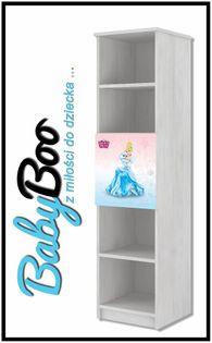 Regał dziecięcy meble dla dzieci BABY BOO Disney