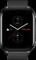 Smartwatch ZEPP E Square MetallicBlack SpecialEdition (Czarny)