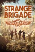 Strange Brigade STEAM CD-KEY