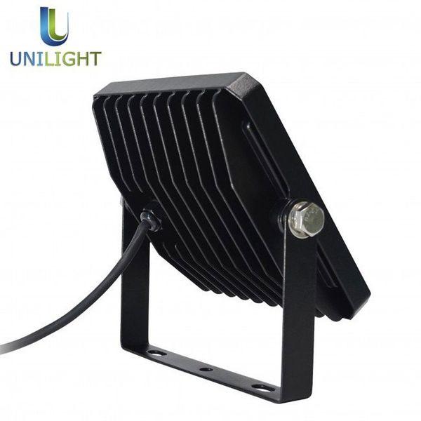 Naświetlacz LED SMD zimna barwa 50W IP65 ULFL73 zdjęcie 4