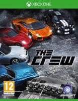 The Crew PL Xbox One Nowa