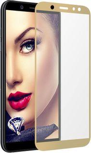 Szkło Hartowane 5D FULL do Samsung Galaxy A6+ Plus