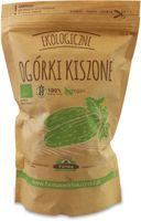 OGÓRKI KISZONE BIO 980 kg (480 g) (DOYPACK) - FARMA ŚWIĘTOKRZYSKA