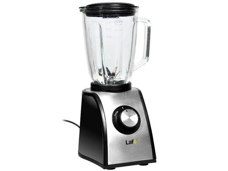 Blender stojący, kielichowy, szklany dzbanek moc 400W LAFE BKP001 zdjęcie 2