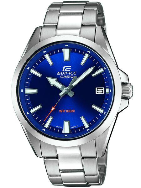 Casio Edifice EFV-100D-2AVUEF zegarek męski zdjęcie 1
