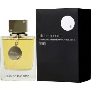 Armaf CLUB DE NUIT MAN edt 105 ml folia