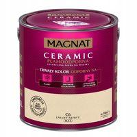 Magnat Ceramic - C6 Lniany Nefryt 5L