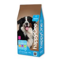 HappyOne ADULT dla dorosłych psów 18 KG!