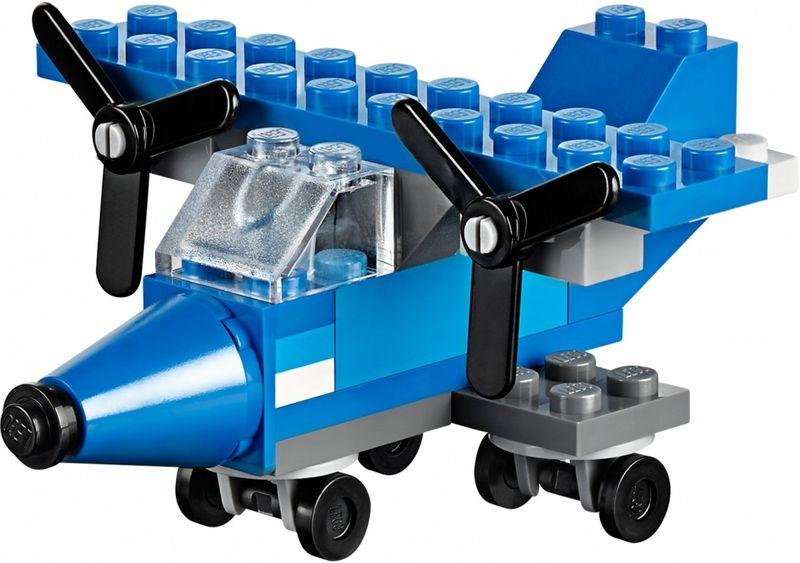 Lego Classic Kreatywne klocki zdjęcie 4