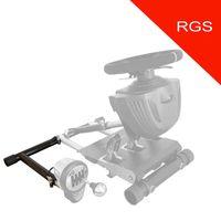 Dodatkowe mocowanie Wheel Stand Pro RGS