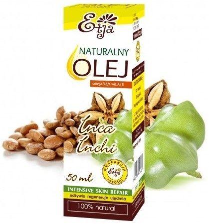 Etja Naturalny Olej Inca Inchi 50Ml na Arena.pl
