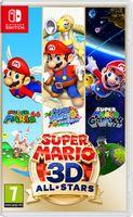 Super Mario 3D All Stars - Switch