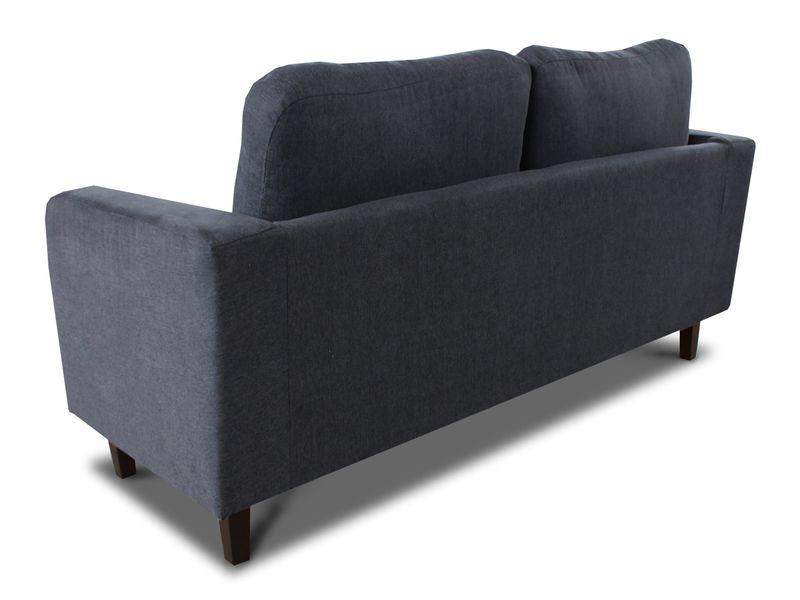 Sofa Kera 2os. kanapa w stylu skandynawskim, wersalka, tapczan zdjęcie 4