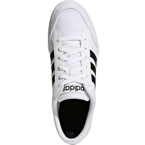 Buty męskie adidas VS Set czarne AW3890 40 23 • Arena.pl