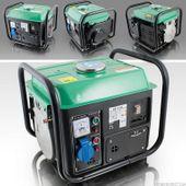 Agregat prądotwórczy spalinowy 850W 230V 12V 15292