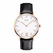 POWeu  zegarek damski ZEMGE ZC0603 W FVAT GWARANCJA SKLEP