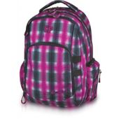 Plecak szkolny CoolPack Break 26L, fioletowy