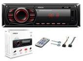 Radio Samochodowe Bluetooth mp3 FM SD AUX + pilot