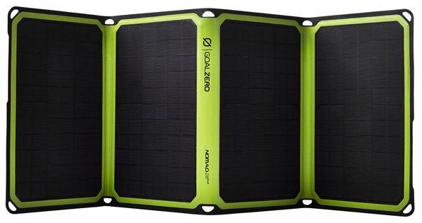 Goal Zero Nomad28 Plus, przenośny panel solarny