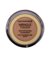 Max Factor Miracle Touch Skin Perfecting SPF30 Podkład 11,5g 070 Natural