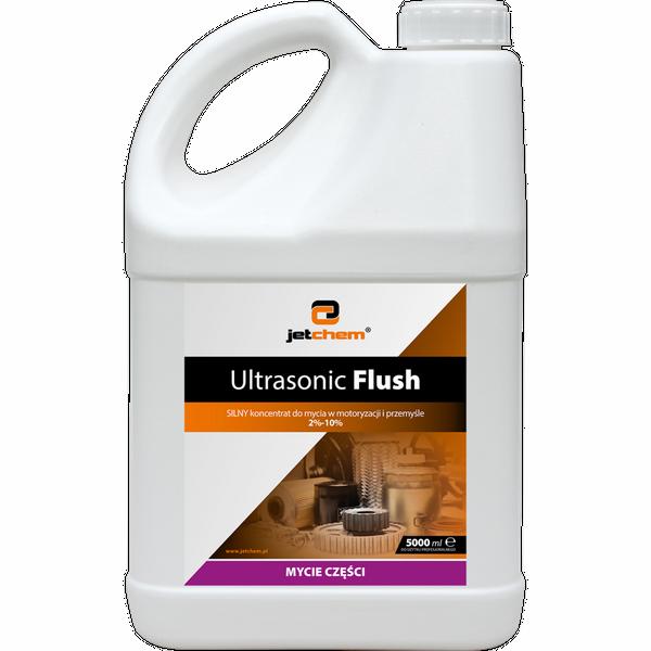 Płyn do myjki ultradźwiękowej 5l. ULTRASONIC FLUSH na Arena.pl