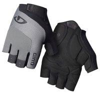 Rękawiczki męskie GIRO BRAVO GEL krótki palec charcoal roz. S (obwód dłoni 178-203 mm / dł. dłoni 175-180 mm) (NEW)
