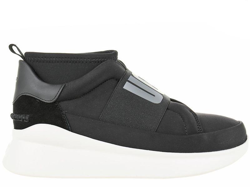 Ugg Neutra Sneaker Black 1095097-BLK - 41 zdjęcie 1