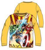 T-Shirt Avengers 10 lat r140 Licencja Marvel (HQ1290) zdjęcie 1
