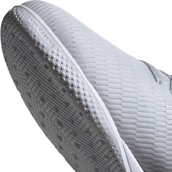 Buty halowe adidas X 19.3 In M F35370 r.42