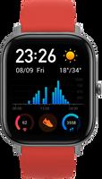 Smartwatch AMAZFIT GTS Vermillion Orange (Pomarańczowy)