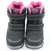 American kozaki buty zimowe z membraną 3121 r.31 zdjęcie 4