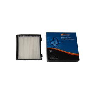 Filtr pyłkowy kabinowy VOLVO S40 V40 2000-04 KRAFT  1736320