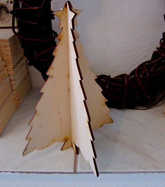 ST010 Stojak choinka zdjęcie 1