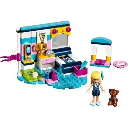 Klocki Lego Friends Sypialnia Stephanie 41328 6 Arenapl