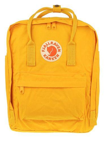 Plecak Kanken Fjallraven Warm Yellow F23510-141 na Arena.pl