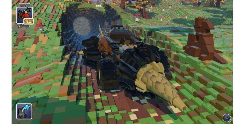 Cenega Gra Pc Lego Worlds Arenapl