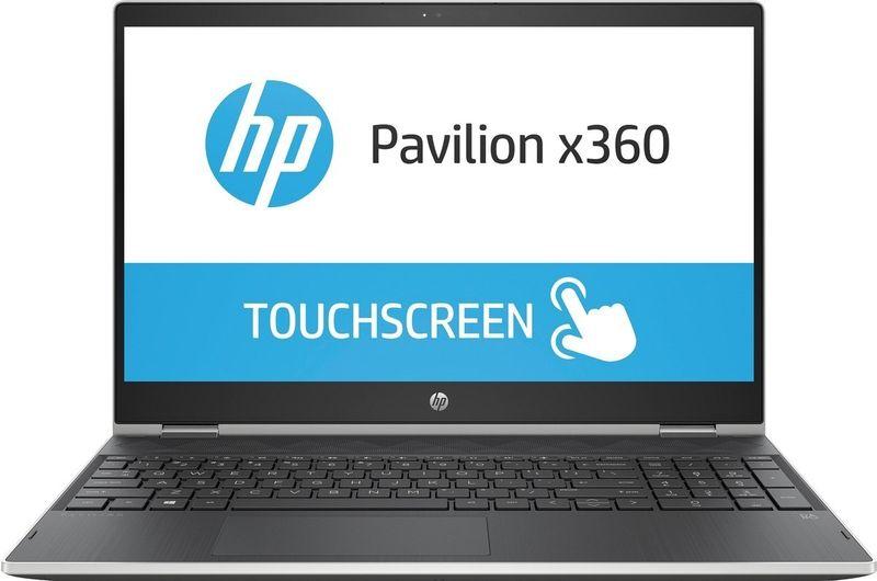 HP Pavilion 15 x360 Intel i3-8130U 1TB +Optane SSD zdjęcie 11