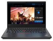 Lenovo Laptop ThinkPad E14 20RA0012PB W10Pro i5-10210U/8GB/256GB+1TB/RX640 2GB/14.0 FHD/Black/1YR CI